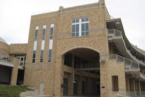 TCU Athletic Complex